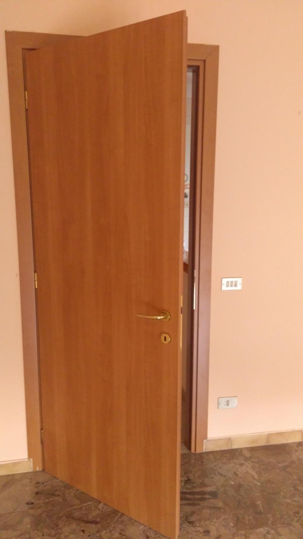 bellissime porte d'interno